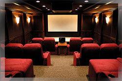 Установка домашнего кинотеатра в Балашихе